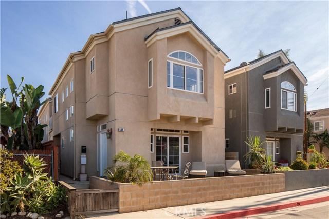 502 Clubhouse Avenue, Newport Beach, CA 92663