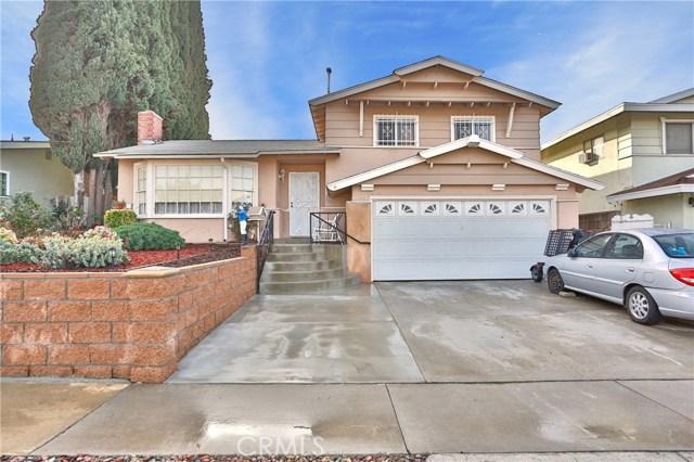 18976 Adney Street, Rowland Heights, CA 91748