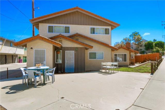 1880 Termino Avenue, Long Beach, CA 90815