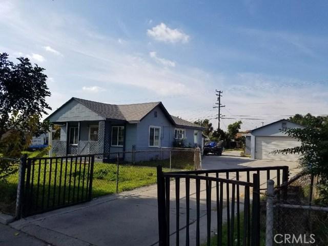 6851 Ira Avenue, Bell Gardens, CA 90201