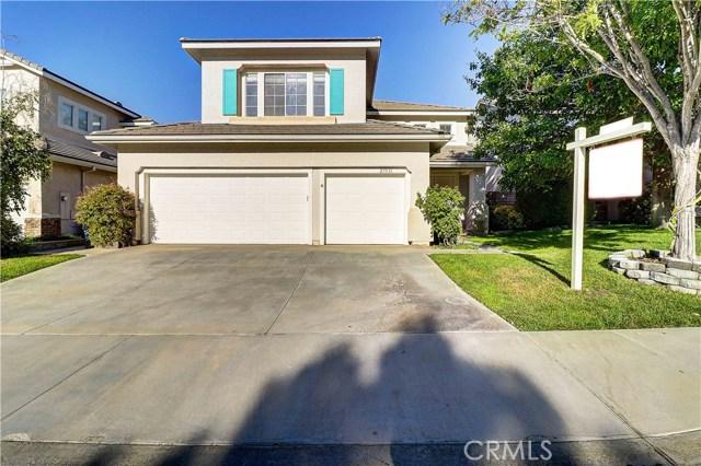 27531 Woodfield Place, Valencia, CA 91354