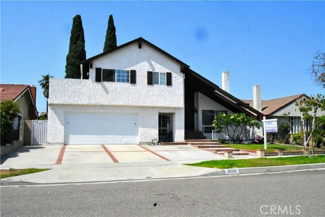 12355 Andy Street, Cerritos, CA 90703