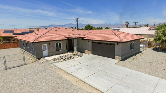 19607 Chuckwalla, Desert Hot Springs, CA 92241