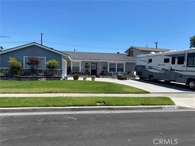12112 Wutzke Street, Garden Grove, CA 92845