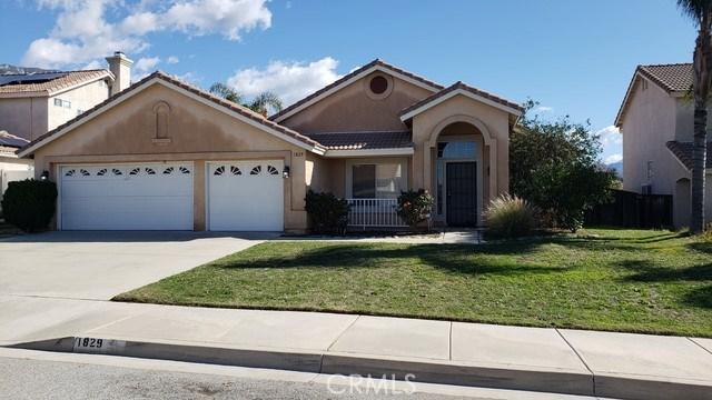 1829 Catalpa Avenue, Highland, CA 92346