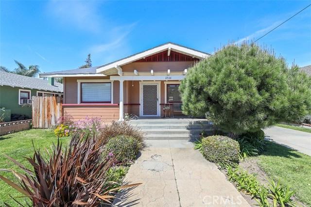 2835 E 4th Street, Long Beach, CA 90814