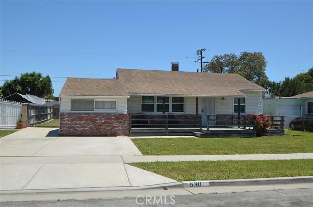 21. 530 E 238th Street Carson, CA 90745