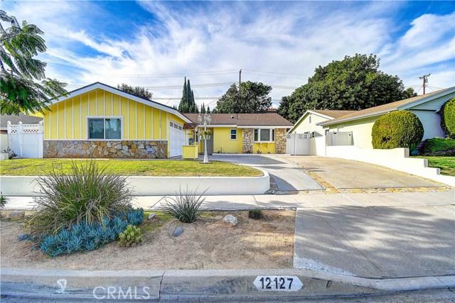 12127 Los Reyes Avenue, La Mirada, CA 90638