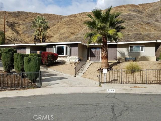 3294 Mira Monte Drive, San Bernardino, CA 92405