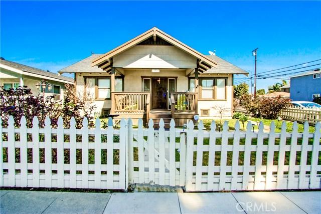 363 E Home Street, Long Beach, CA 90805