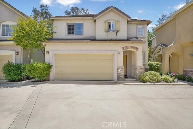 86 Bloomfield Lane, Rancho Santa Margarita, CA 92688