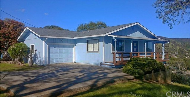 3631 Oak Drive, Clearlake, CA 95422