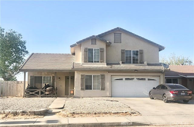 10510 Villa St, Adelanto, CA, 92301