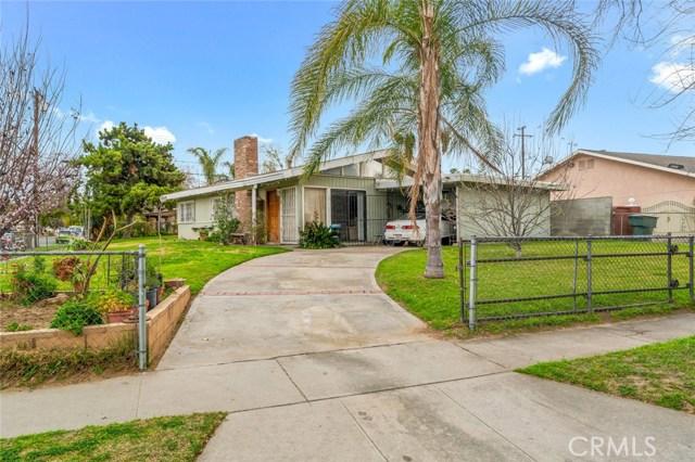 335 S Meridian Avenue, San Bernardino, CA 92410