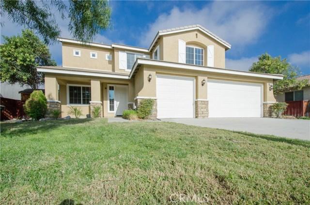 1556 Wagon Creek Circle, San Jacinto, CA 92582