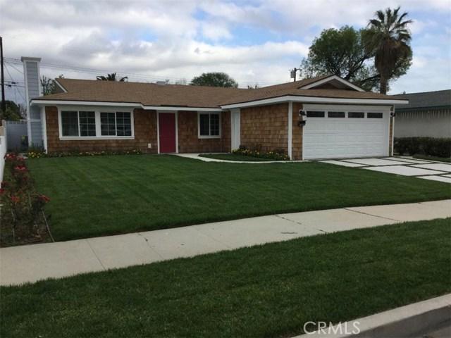 8840 Debra Avenue, North Hills, CA 91343