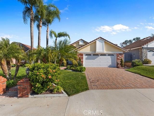 260 S Blackberry Lane, Anaheim Hills, CA 92808