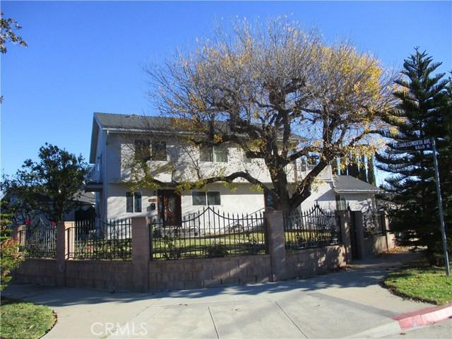 6602 Charlesworth Avenue, North Hollywood, CA 91606