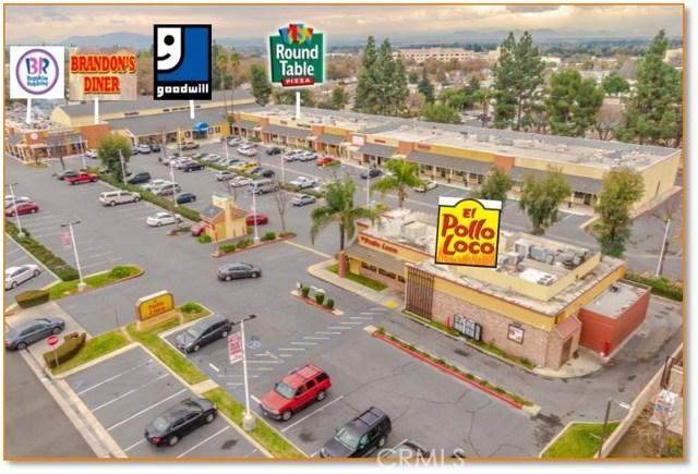 830 E Foothill Boulevard, Upland, CA 91786
