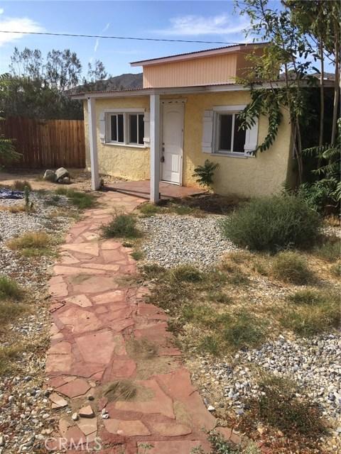 56756 Rabbit, Yucca Valley, CA 92284