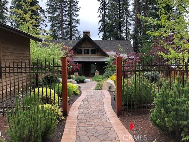 2724 Big Springs Road, Lake Almanor, CA 96137