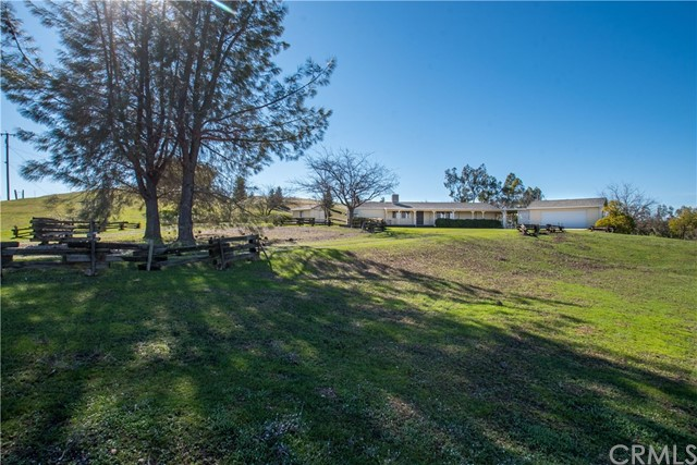 13905 Mendenhall Road, Red Bluff, CA 96080