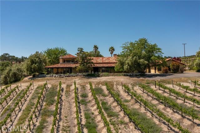 4270 Ranchita Canyon Rd, San Miguel, CA 93451 Photo