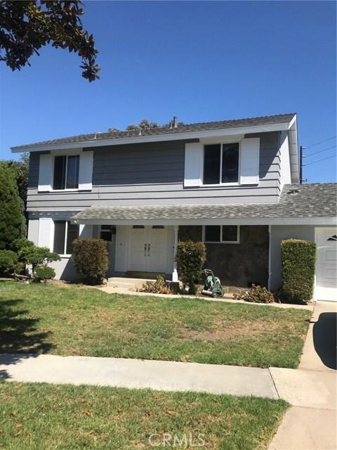 18966 Santa Marta Street, Fountain Valley, CA 92708