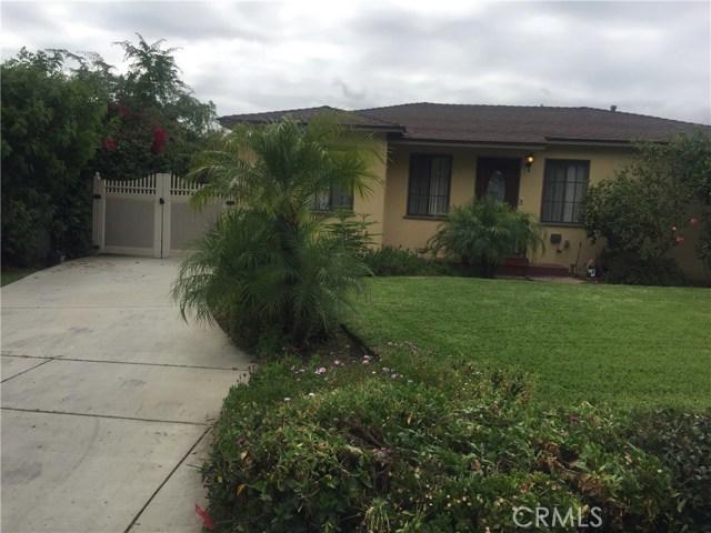 1631 Delford Avenue, Duarte, CA 91010