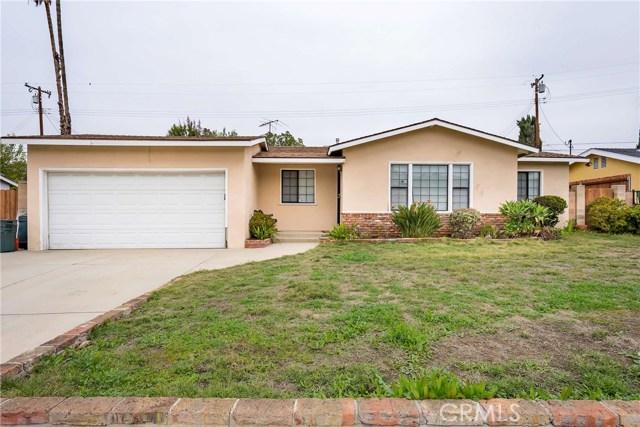 1033 E Lemon Avenue, Glendora, CA 91741