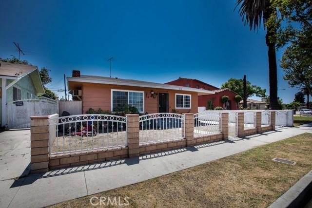 3126 Los Flores Boulevard, Lynwood, CA 90262