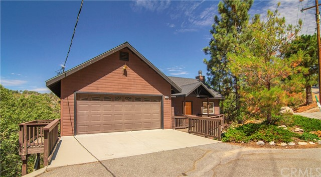 1250 Brentwood Drive, Lake Arrowhead, CA 92352