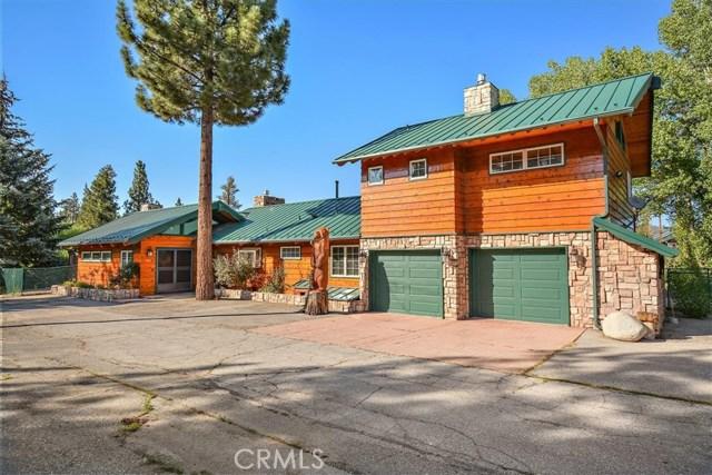 598 Landlock, Big Bear, CA 92315
