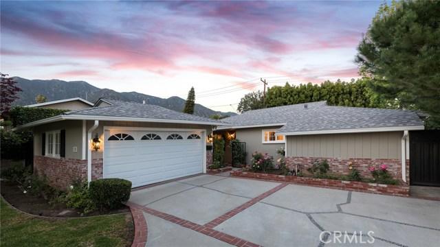 1120 Hastings Ranch Dr, Pasadena, CA 91107 Photo 0