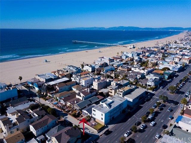 57 7th Street, Hermosa Beach, CA 90254