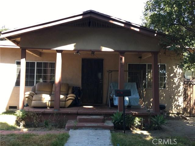 441 W 105th Street, Los Angeles, CA 90003