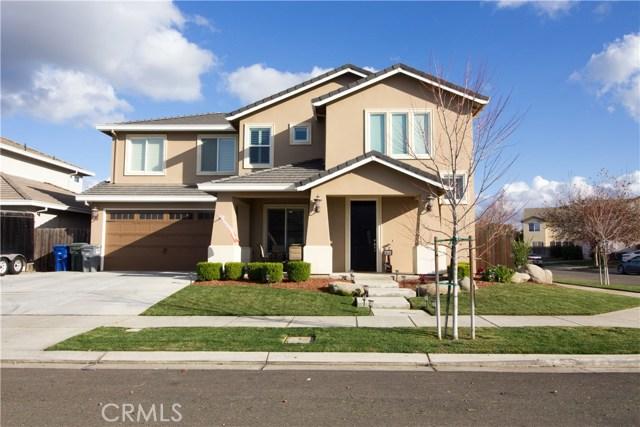 4010 Boulder Creek Court, Merced, CA 95348