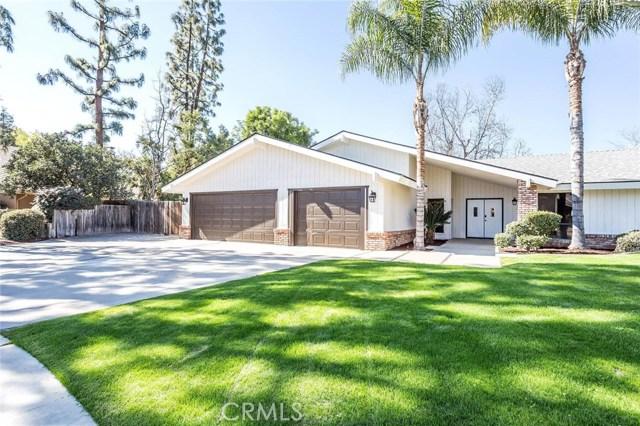 8013 Dos Rios Way, Bakersfield, CA 93309