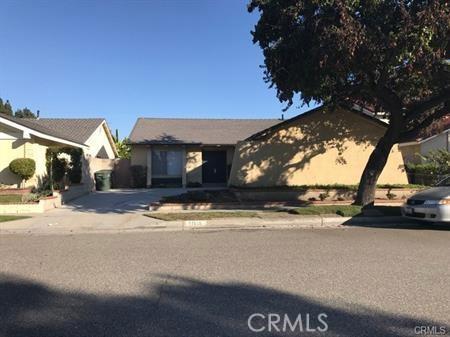 17018 Vickie Avenue, Cerritos, CA 90703