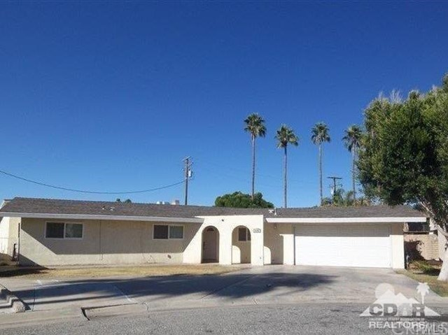 1191 Encanto Court, Blythe, CA 92225