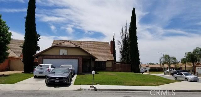 23265 Merrygrove Circle, Moreno Valley, CA 92553