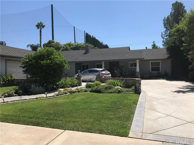 836 E Cumberland Road, Orange, California