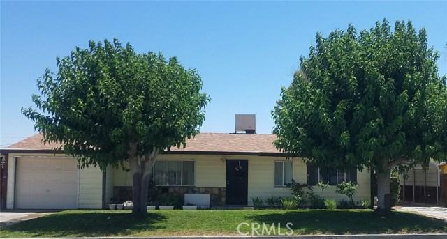 24136 Sage Avenue, Boron, CA 93516