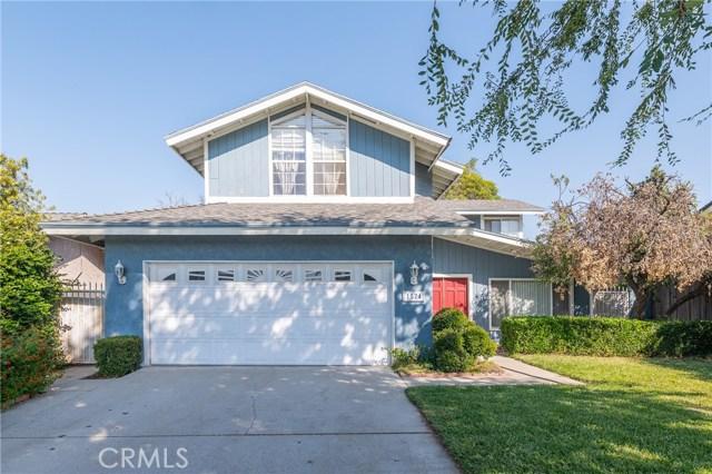 1524  Leanne Terrace, Walnut, California