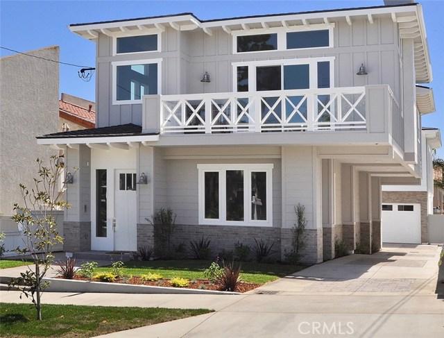 118 Irena Avenue A- Redondo Beach- California 90277, 3 Bedrooms Bedrooms, ,2 BathroomsBathrooms,For Sale,Irena,SB18141558
