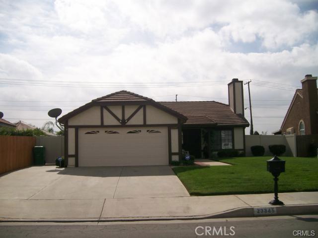 23345 Gerbera Street, Moreno Valley, CA 92553