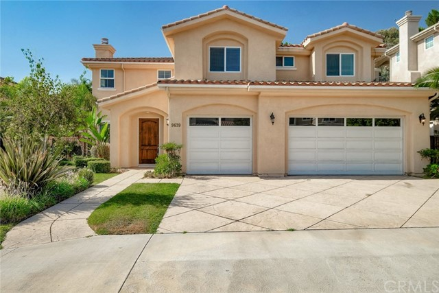 9639 Paso Robles Avenue, Northridge, CA 91325