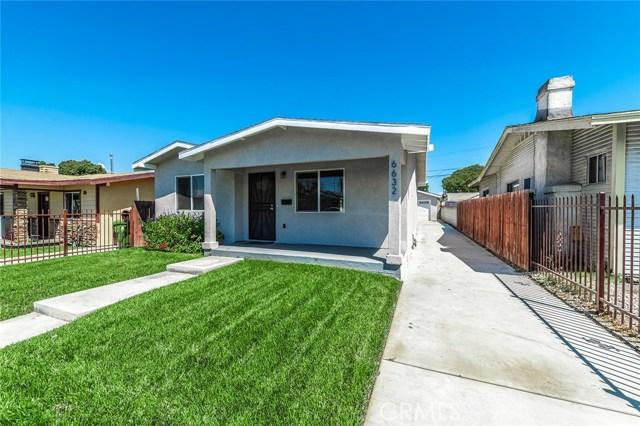 6632 Madden Avenue, Los Angeles, CA 90043