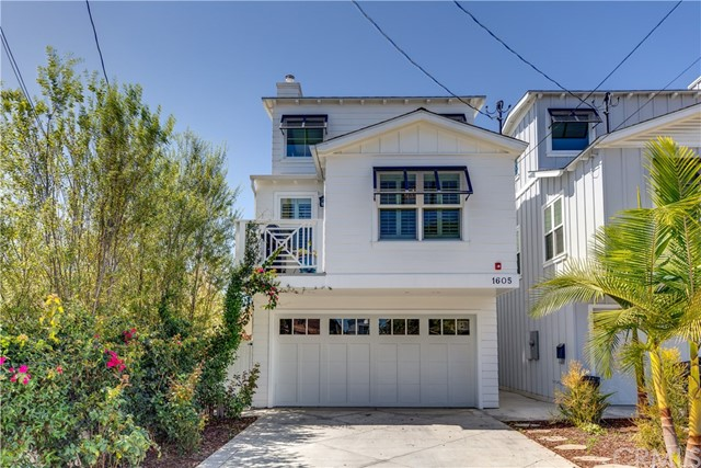 1605 Steinhart Avenue, Redondo Beach, CA 90278