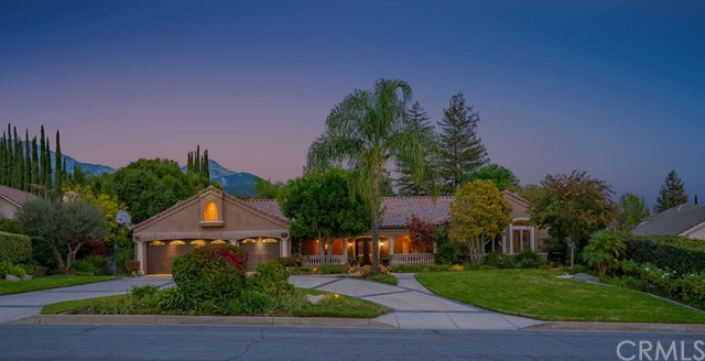 2431 Prospect Drive, Upland, CA 91784